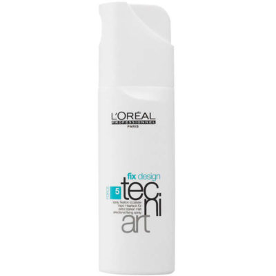 L'Oreal - Tecni.Art Fix Design