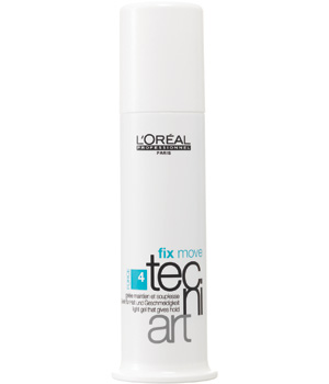 L'Oreal - Tecni.Art Fix Move