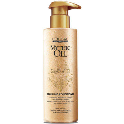 L'Oreal - Mythic Oil Sparkle Conditioner