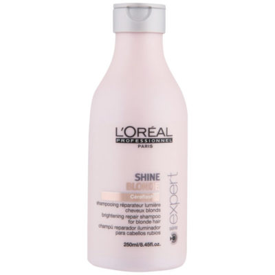 L'Oreal - Shine Blonde Shampoo
