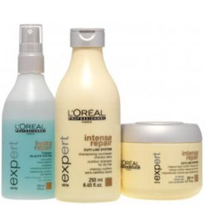 L'Oreal hair care products, red hair salons, battle & hastings