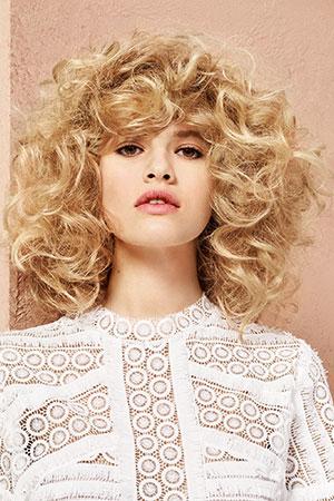 Perming Volumising Hair Salons Battle Hastings Sussex