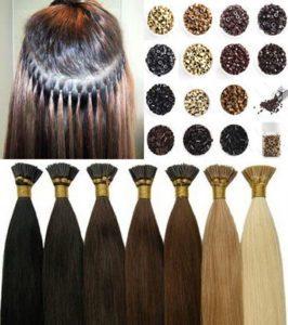 Micro Ring Hair Extensions, Hair Salons, Hastings & Battle