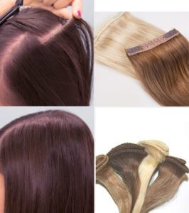 Weft Hair Extensions, Best Hair Salons, Hastings, Battle