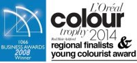 award-winning hair salons in hastings and battle - Red Hair Salons
