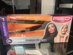 Red hair straightening irons, hastings and battle