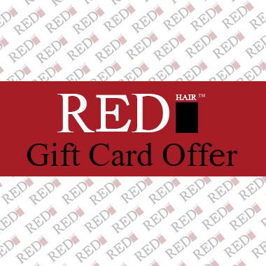 Gift Card Offer