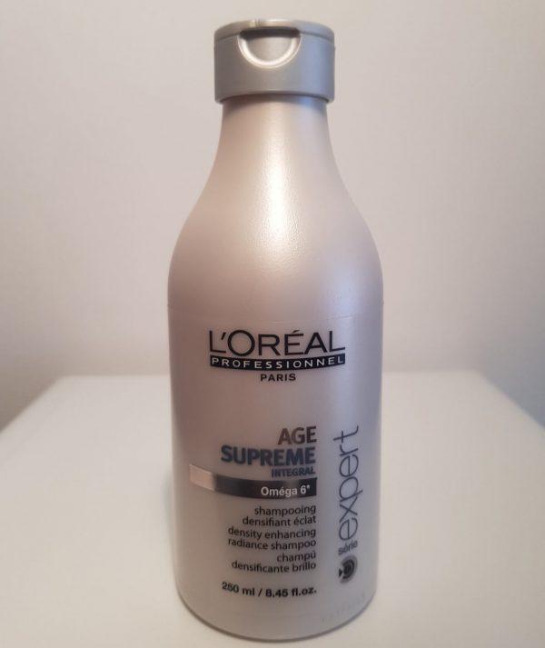 L'Oreal - Age Supreme Shampoo