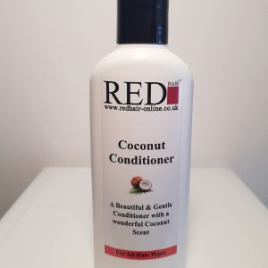 Red Hair - Coconut Conditioner