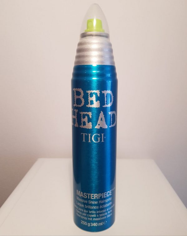 Tigi - Masterpiece Shine Hairspray