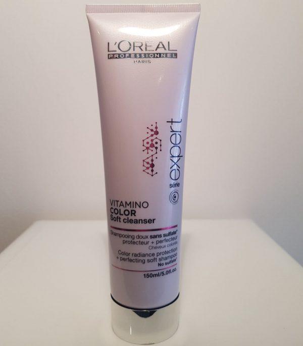 L'Oreal - Vitamino Soft Cleanser