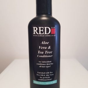 Red Hair - Aloe Vera & Tea Tree Conditioner