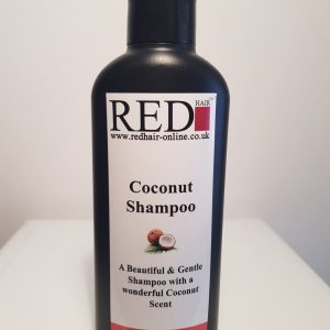 Red Hair - Coconut Shampoo