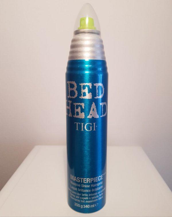Tigi - Masterpiece Shine Hairspray