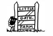 Fundraising for Little Gate Farm