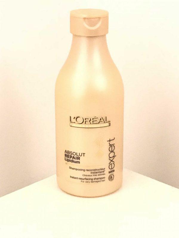 L'Oreal - Absolut Repair Shampoo