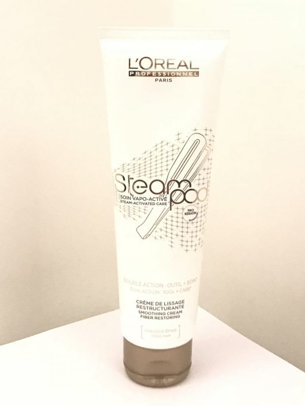 L'Oreal - Steam Pod Smoothing Milk