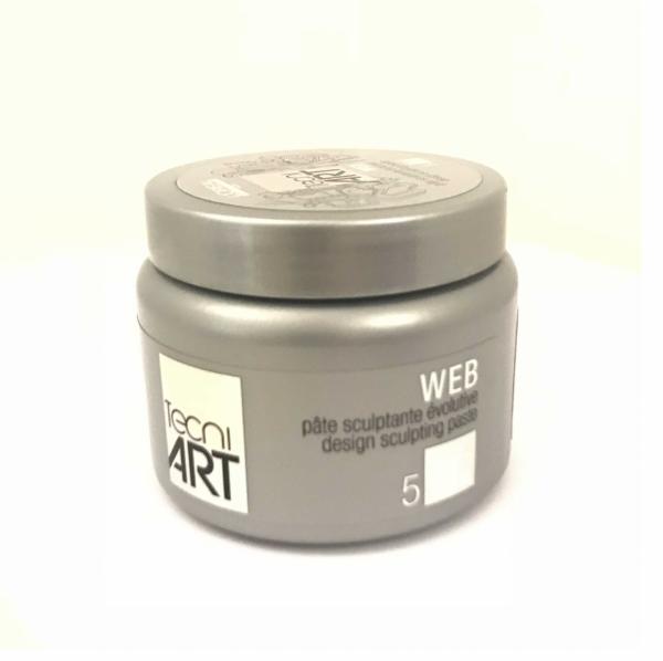 L'Oreal - Web Design Sculpting Paste