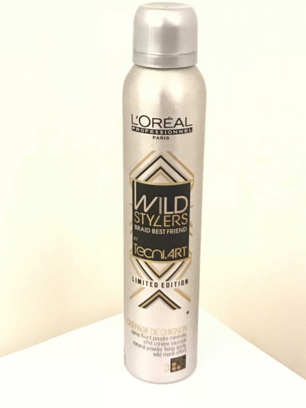 L'Oreal - Wild Styler Braid Best Friend