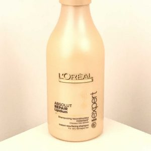 L'Oreal - Absolut Repair Shampoo