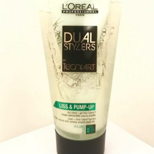L'Oreal - Dual Styler Liss and Pump Up