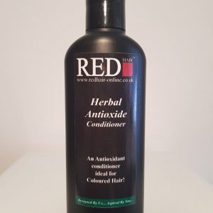 Red - Herbal Antioxide Conditioner