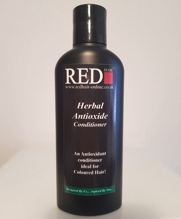 Red Hair - Herbal Antioxide Conditioner