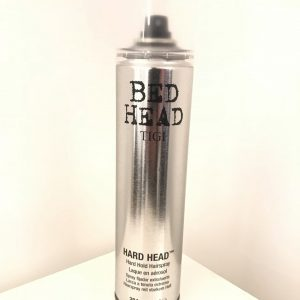 Tigi - Hard Head Hairspray