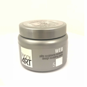 L'Oreal - Web Design Sculpting Paste