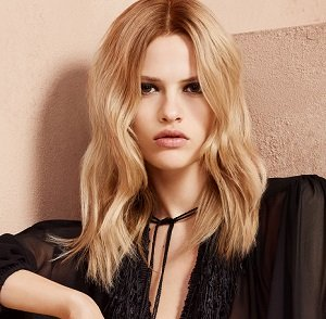 Finding The Right Blonde Hair Colour