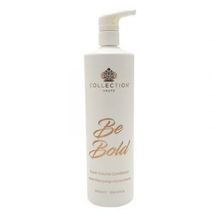 Be Bold Conditioner 1000ml