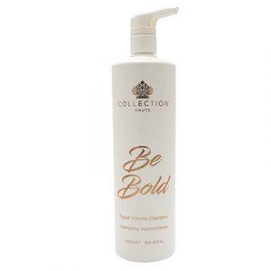 Be Bold Shampoo 1000ml