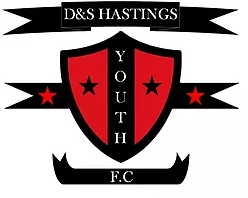 Introducing D&S Hastings Youth Football Club