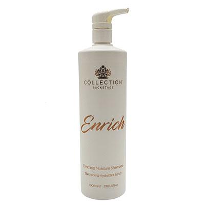 Enrich Enriching Moisture Shampoo 1000ml