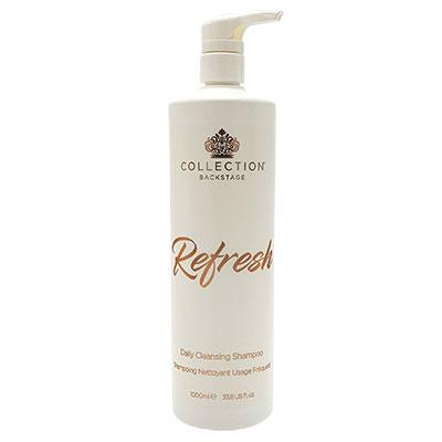 Refresh Daily Cleansing Shampoo 1000ml