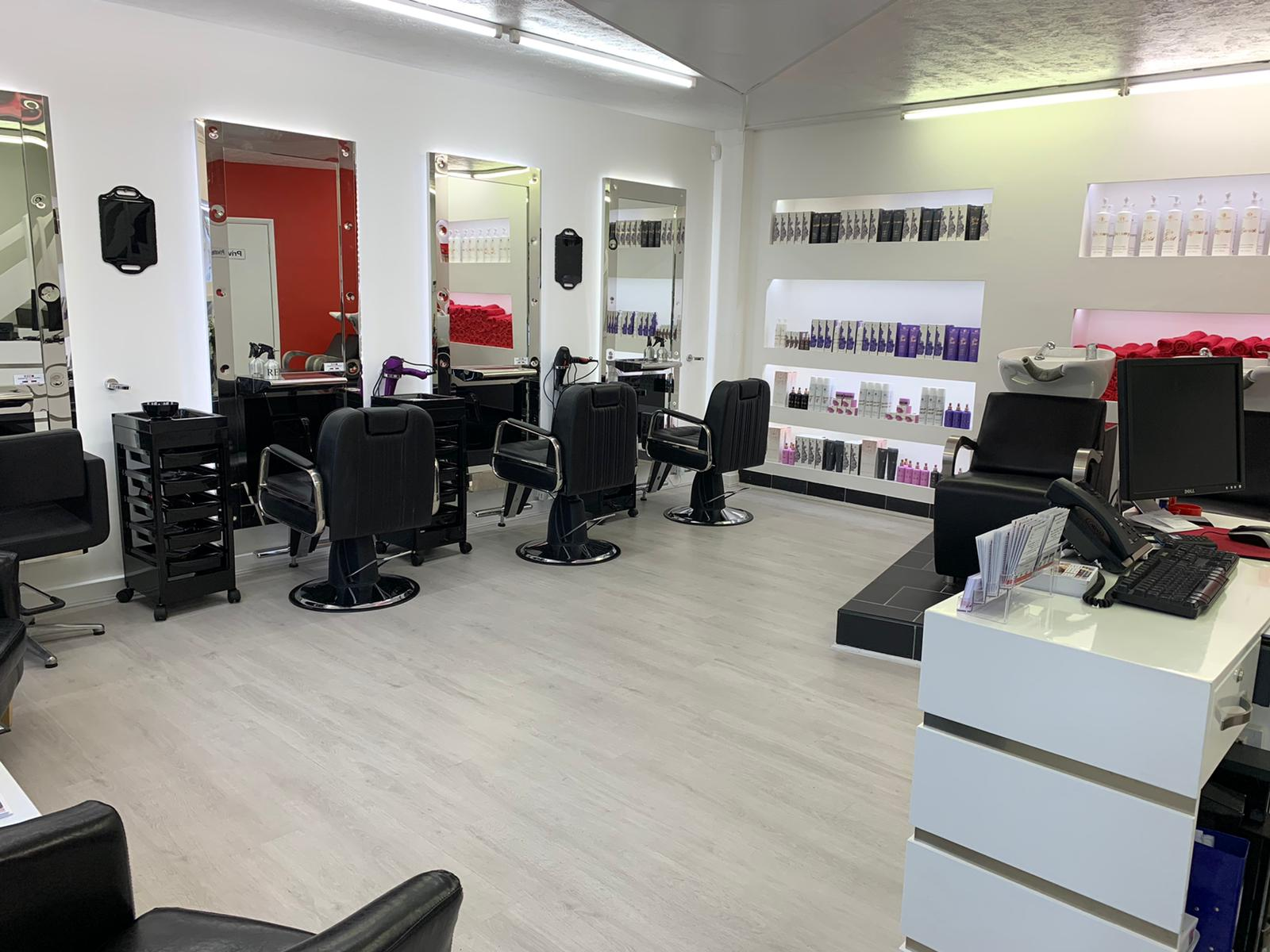 best hair salon in rye east sussex