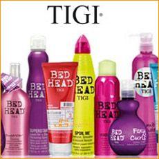 Tigi Products