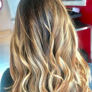 balayage top hair salons in east sussex