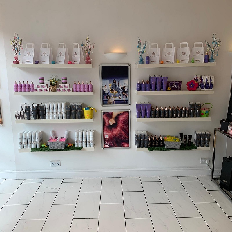 BEst Hairdressing salon in Hastings East Sussex
