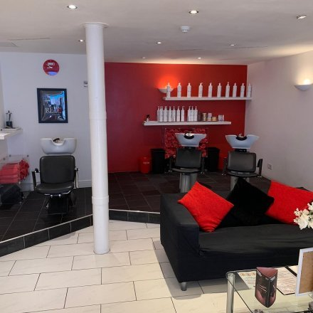Top Hairdressing Salon in Hastings East Sussex