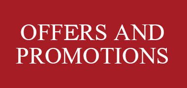 HAIR OFFERS & DISCOUNTS