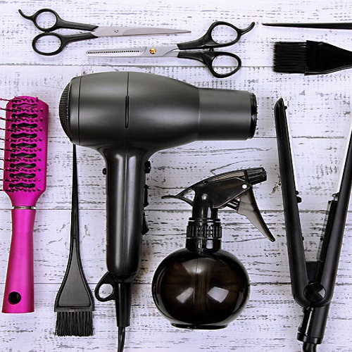 hairdresser training courses in rye east sussex