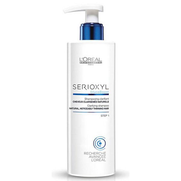 L'Oreal Serioxyl Shampoo