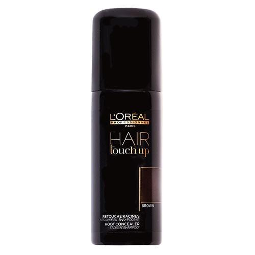 L'Oreal Hair Touch Up - Mahogany Brown