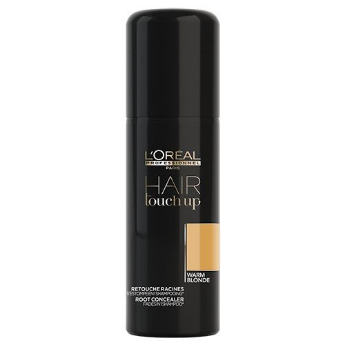 L'Oreal Hair Touch Up - Warm Blonde