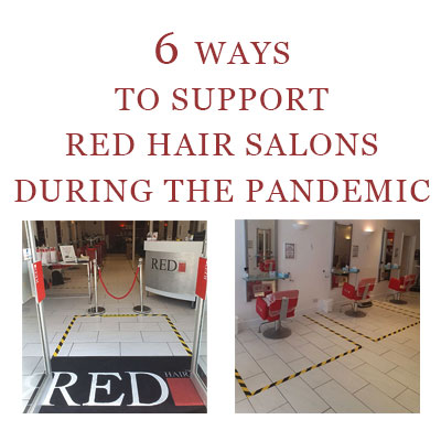 6 Ways To Support Your Local Salon