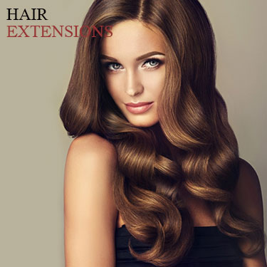 Hair Extensions Offer