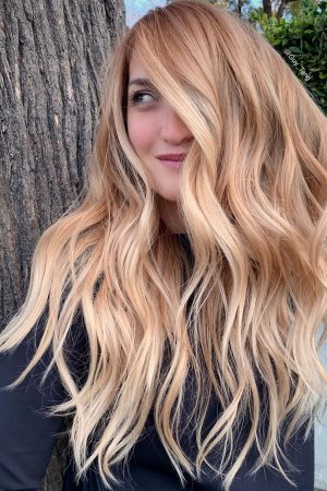 BLONDE-BALAYAGE, RED HAIR SALONS IN HASTINGS & BATTLE, EAST SUSSEX