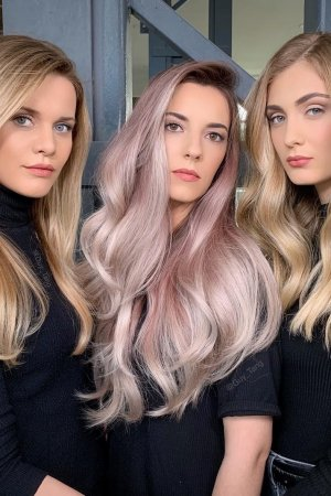 PASTEL-HAIR-COLOURS, RED HAIR SALONS IN HASTINGS & BATTLE, EAST SUSSEX