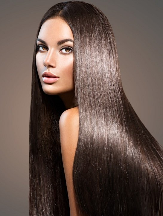 New Year hair resolutions at Red Hair Salons in East Sussex